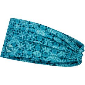 Buff CoolNet UV+ Mountain Collection Banda para la Cabeza, balmor pool
